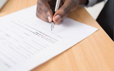 Do You Need To Notarize A Puerto Rican Document?